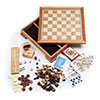 Deluxe 7-in-1 Game Set - Chess - Backgammon etc