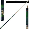 Gray Wolf Pool Stick