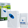 Trademark Home Set of 2 Remote Control Wireless Doorbell