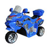 Ride on Toy, 3 Wheel Motorcycle for Kids, Battery Powered Ride On Toy by Lil? Rider ? Ride on Toys for Boys and Girls, 2 - 5 Year Old - Blue FX