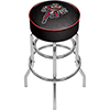 Ohio State Brutus Dash Padded Bar Stool