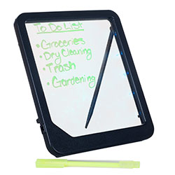 Glowing LED Writing Menu Message Board - Blank