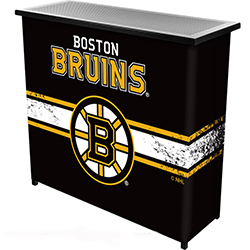 NHL Portable Bar with Case - Boston Bruins®