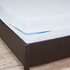 Remedy Bed Bug Dust Mite Box Spring Protector - Twin XL