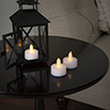 Lavish Home 24 Piece LED Tea Light Candle Set