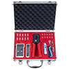 Stalwart PC and Network Cable Installation and Testing Kit - 24 pc.