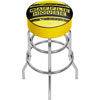 Waffle House Vintage Padded Swivel Bar Stool