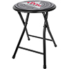 Coors Light 18 Inch Folding Stool