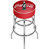 Coca-Cola Bar Stool - 100th Anniversary of the Coca-Cola Bottle