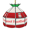 Premier League Liverpool Football Club 16 Inch Handmade Billiard Lamp