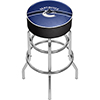 NHL Chrome Bar Stool with Swivel - Vancouver Canucks�