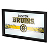 NHL Framed Logo Mirror - Boston Bruins�