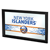 NHL Framed Logo Mirror - New York Islanders�
