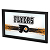 NHL Framed Logo Mirror - Philadelphia Flyers�