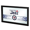 NHL Framed Logo Mirror - Winnipeg Jets™