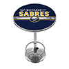 NHL Chrome Pub Table - Buffalo Sabres�