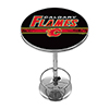 NHL Chrome Pub Table - Calgary Flames�
