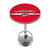 NHL Chrome Pub Table - Carolina Hurricanes�