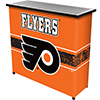 NHL Portable Bar with Case - Philadelphia Flyers�