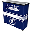 NHL Portable Bar with Case - Tampa Bay Lightning�