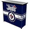 NHL Portable Bar with Case - Winnipeg Jets™