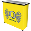University of Oregon Portable Bar with Case - Wings