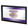 VAF Portsmouth Spartans Framed Logo Mirror