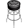 Ford Padded Swivel Bar Stool - Vintage 1903 Ford Motor Co.