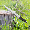 Whetstone 15 Inch Jungle Master Hunting Knife