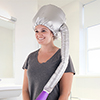 Everyday Home Bonnet Hair Dryer Attachment