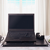 Northwest Laptop Dual Fan Cooling Table Desk USB Powered