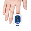 Bluestone Fingertip Pulse Oximeter