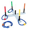 Rope Ring Toss Game by Hey! Play!