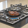 Chef Buddy Smokeless Indoor Stove Top Grill