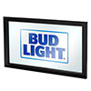 Bud Light Deluxe Mirror 15 x 26 inch