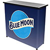 Blue Moon Portable Bar with Case