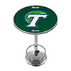 Tulane University Chrome Pub Table