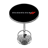Dodge Chrome Pub Table