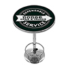 Dodge Chrome Pub Table - Dodge Service
