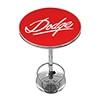 Dodge Chrome Pub Table - Signature
