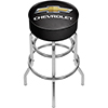 Chevy Padded Bar Stool - Made In USA
