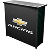 Chevrolet Portable Bar with Case - Chevy Racing