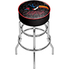 Guinness Padded Swivel Bar Stool - Toucan