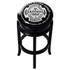 Guinness Wood Swivel Bar Stool - Extra Stout