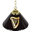 Guinness 14 Inch Single Shade Bar Lamp