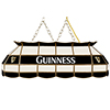 Guinness 40 Inch Handmade Stained Glass Lamp