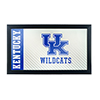 University of Kentucky Wildcats Framed Logo Mirror - Text