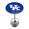 University of Kentucky Chrome Pub Table - Reflection