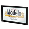 Modelo Framed Mirror Wall Plaque