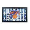 NBA Framed Logo Mirror - City  - New York Knicks